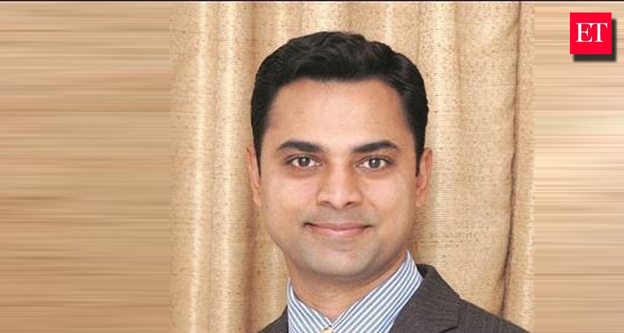#BREAKING   Govt appoints Krishnamurthy Subramanian as Chief Economic Advisor for 3 years. K Subramanian teaches at .