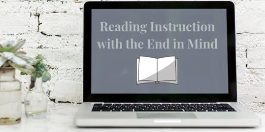 "Your goal: to get all Ss working with grade level texts.   Your challenge: it's hard!   You're gonna want to watch this awesome, free @achievethecore webinar.  Reading Instruction w the End in Mind: Rethinking ""Reading Levels""   https:// achievethecore.org/page/3190/read ing-instruction-with-the-end-in-mind-rethinking-reading-levels-2018-december-webinar &nbsp; …  #elemchat #satchat #bfc530 <br>http://pic.twitter.com/bSxo0RYlWC"