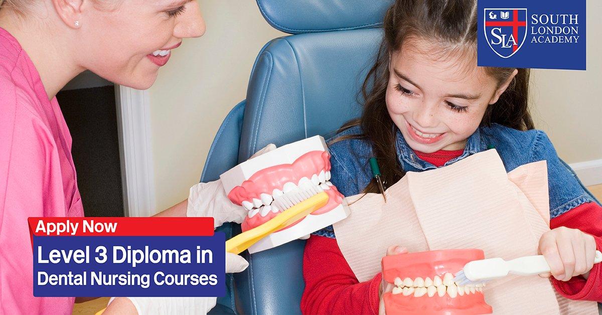 Register Now - Level 3 Diploma in  DentalNursingCourses For more details 592cd05d433cd