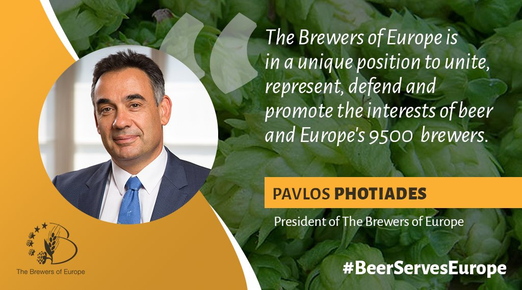 brewers of europe brewersofeurope twitter
