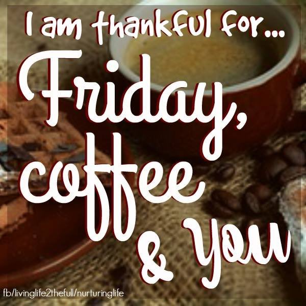 Hello Friday! Good morning friends! Make it an amazing day &amp; head into the weekend with a feeling of accomplishment#bfc530 #FridayFeeling<br>http://pic.twitter.com/SoBxxZqIwB