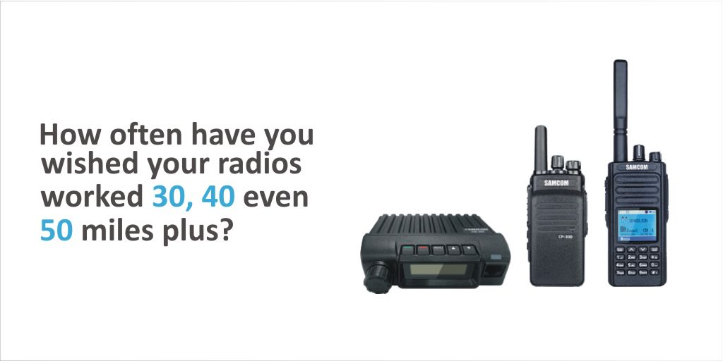 The nationwide PTT digital #twowayradio network delivers clear and reliable group communications with almost unlimited range | Helping you reach further https://t.co/eWDqyoN6RH