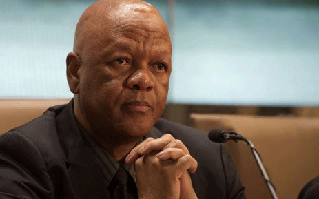 ALERT: Radebe confirms removal of Necsa board: bit.ly/2SBImT3