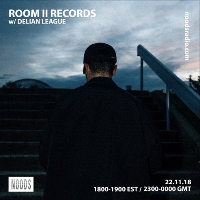 Matthew Barnett ( RoomIIRecords)  61a3df8370