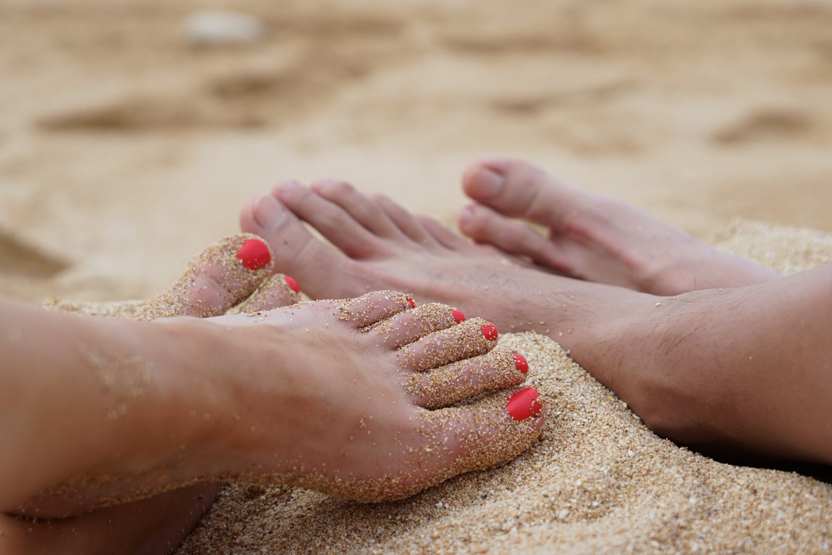 b9cff405d61 Book a  pedicure and get a Gel Medi Heel upgrade to keep those feet  pristine. 15 minutes