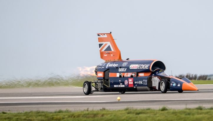 Bloodhound Project will close after new investor bids fail, administrator says:  https:// bbc.in/2SwCRov  &nbsp;  <br>http://pic.twitter.com/uUT5CAUWa6