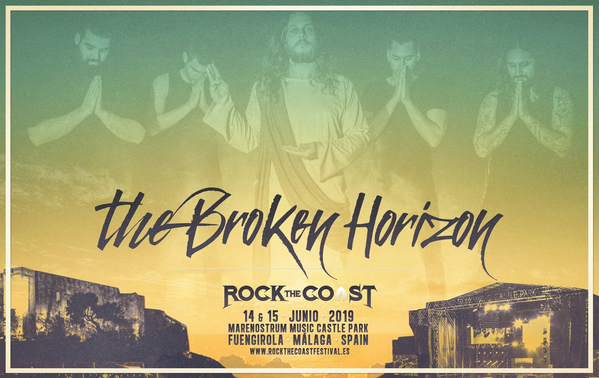Rock The Coast Festival el nuevo festival de Madness Live!!! Horns Sun Beach - Página 2 DtzxoXHWkAAlhVi