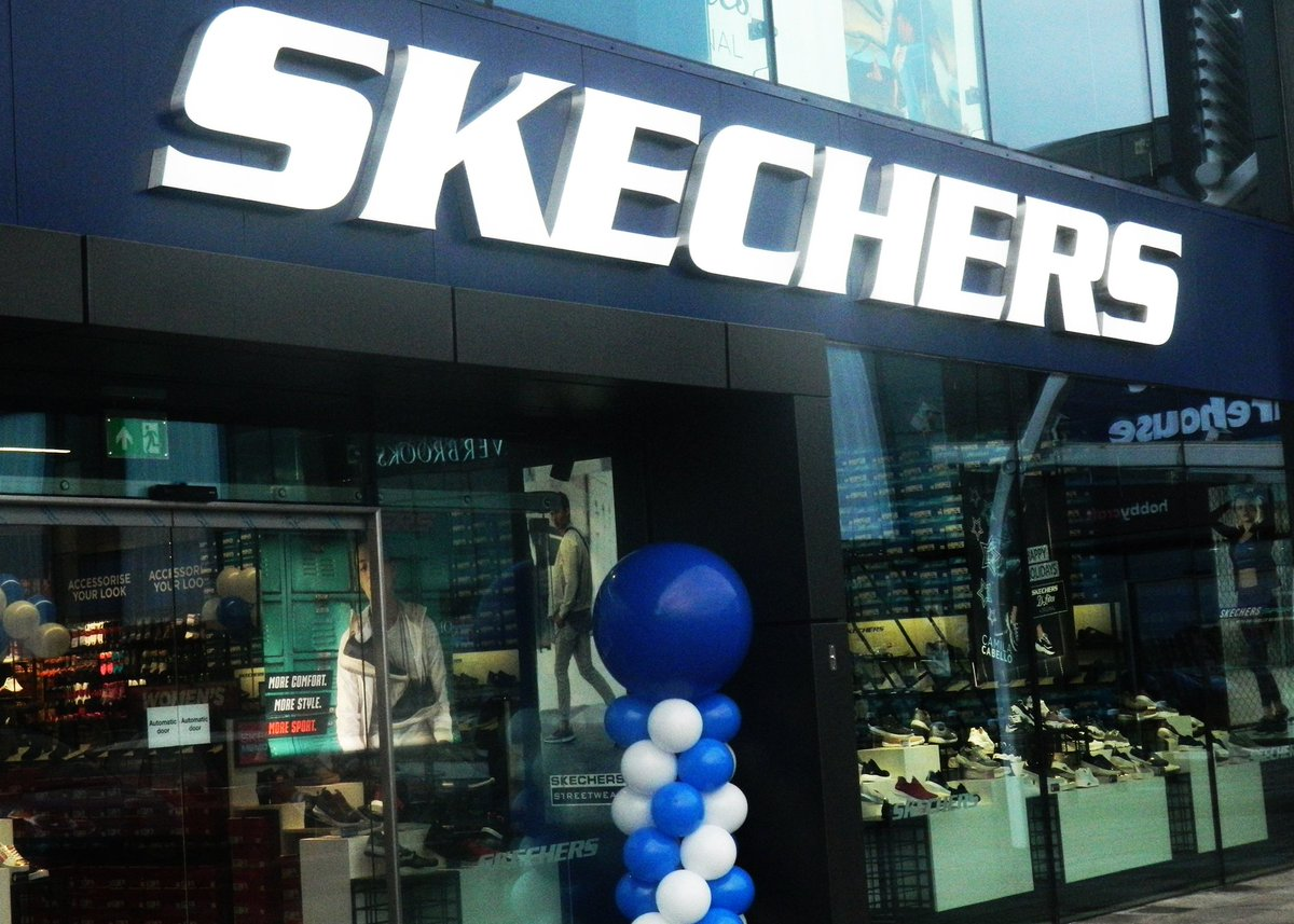 Skechers Edinburgh |Shoe Shops in EdinburghFort Kinnaird