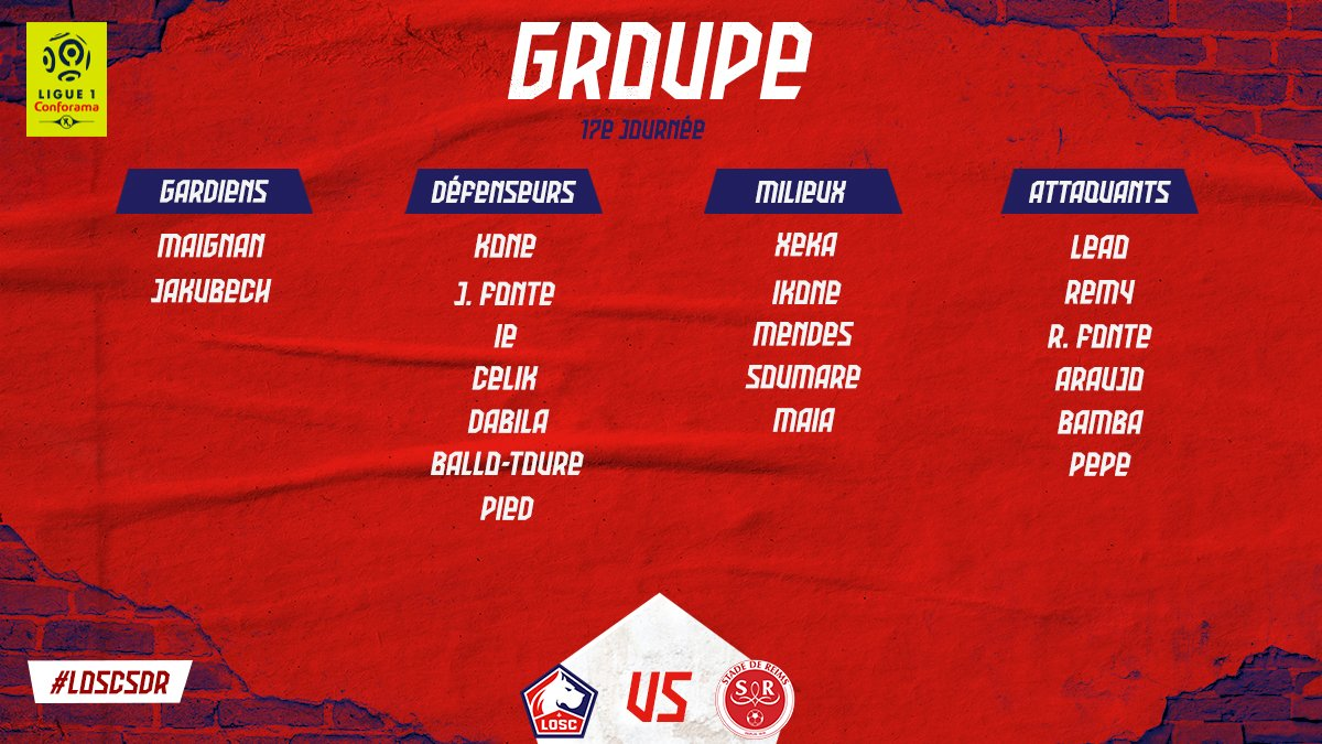Groupe Lille
