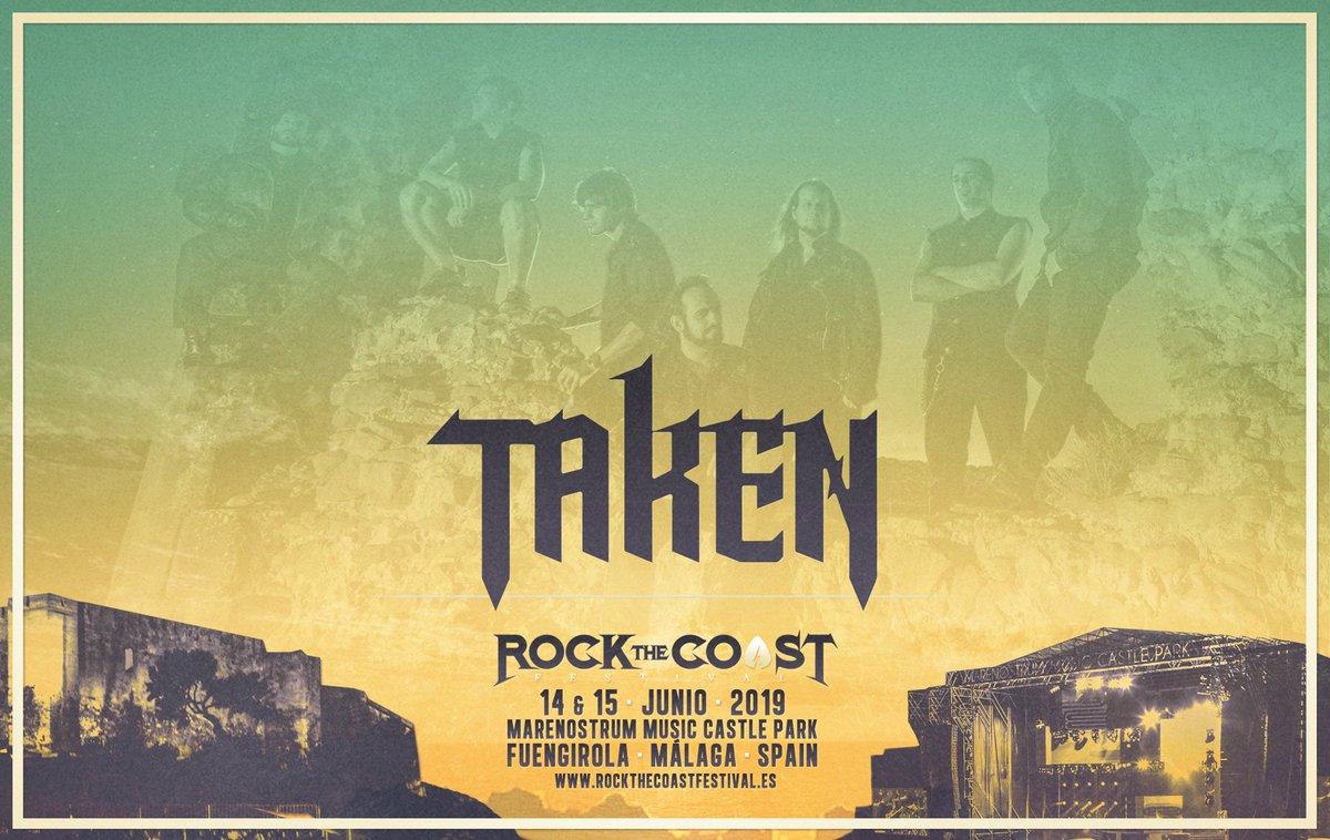 Rock The Coast Festival el nuevo festival de Madness Live!!! Horns Sun Beach - Página 2 DtzyD0lXgAAcLRt
