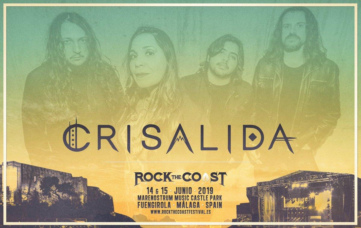 Rock The Coast Festival el nuevo festival de Madness Live!!! Horns Sun Beach - Página 2 Dtzy_PUXgAAW2NB