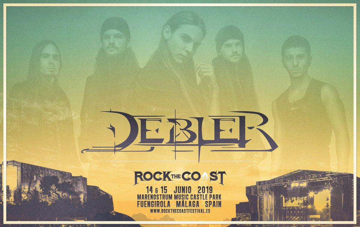 Rock The Coast Festival el nuevo festival de Madness Live!!! Horns Sun Beach - Página 2 DtzygRCXQAARiOj