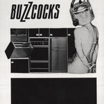 Image for the Tweet beginning: Also every Buzzcocks release was