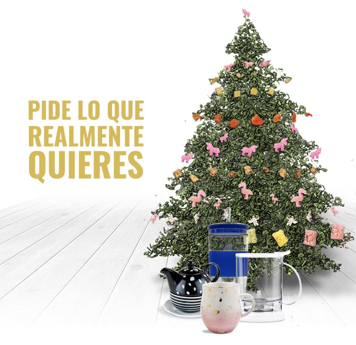 ¡Felices Fiestas #Tealover!  Disfrútalo con tus seres queridos y una deliciosa taza de #té  #descubreizlah #izlah #christmas