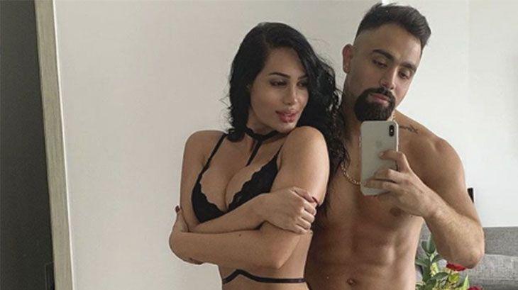Video de #AndreaValdiri 'teniendo sexo' explota en la internet  https://t.co/TyQZFmbAAf https://t.co/jmo08fSyQv