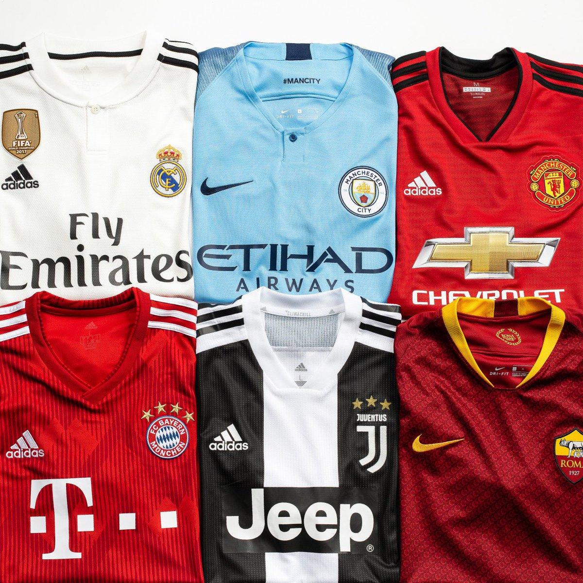 World Soccer Shop on Twitter: