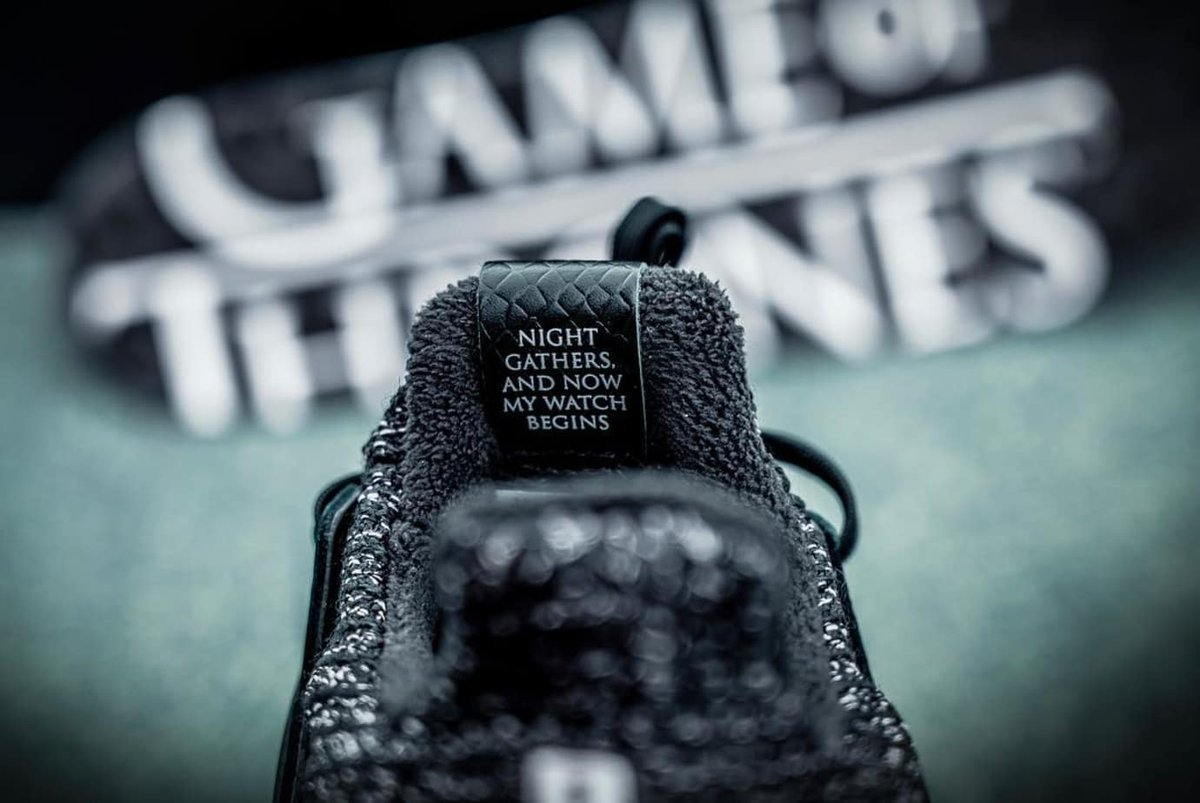 794d687220b7f Another adidas ultra boost for game of thrones fans to look forward to  -  scoopnest.com