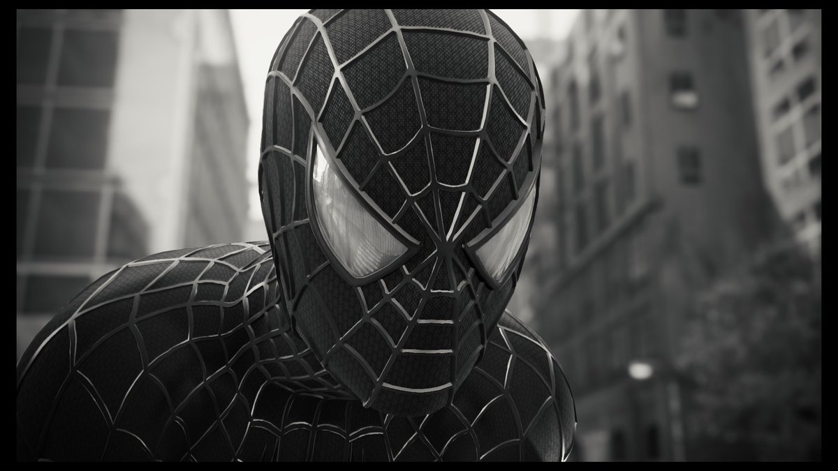 spiderman3 photos and hastag