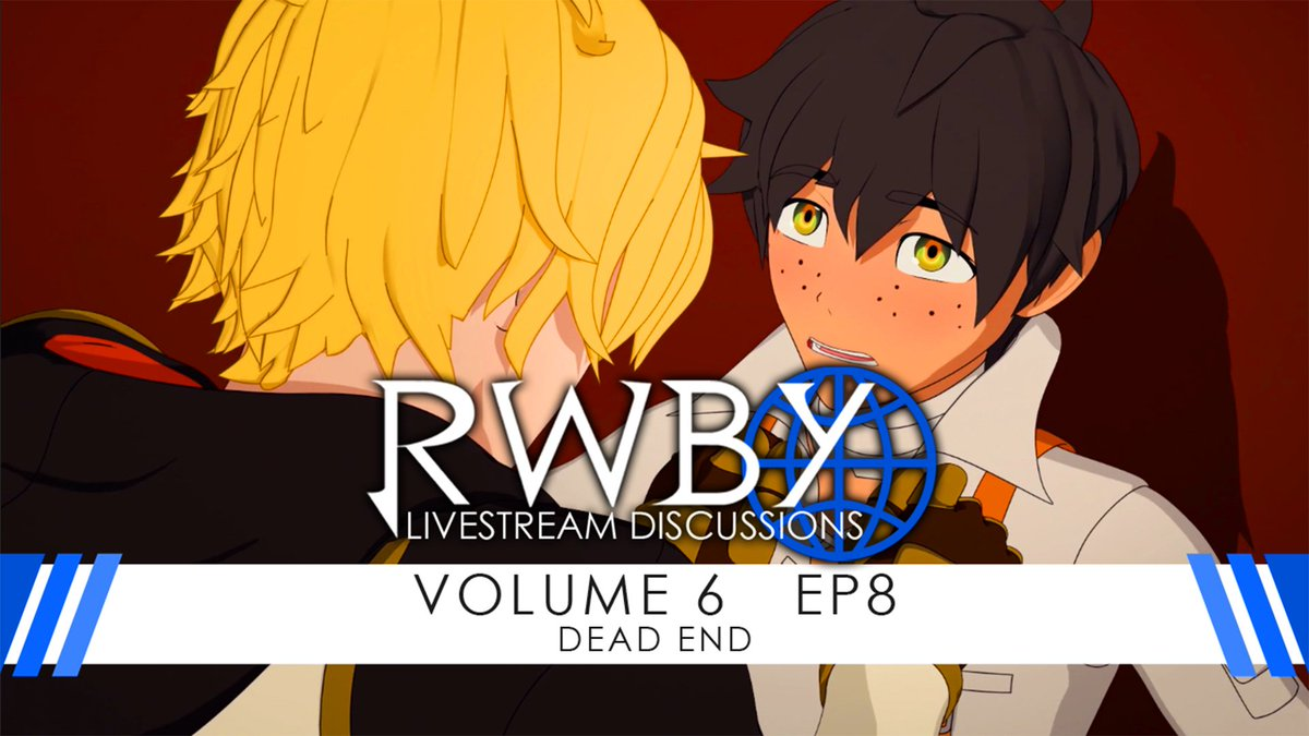 Rwby volume 6 episode 10 crack