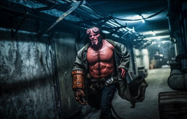 From #Hellboy to the #TheJoker, the 10 most anticipated films of 2019 https://t.co/2NWGRWBLb2