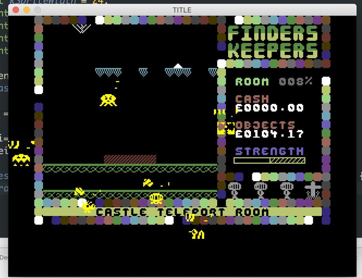 Java Game emulator