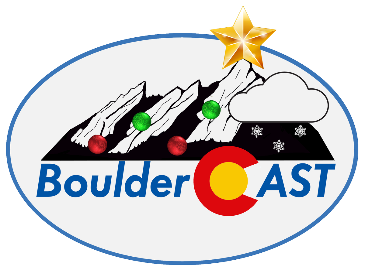 BoulderCAST Weather on Twitter: