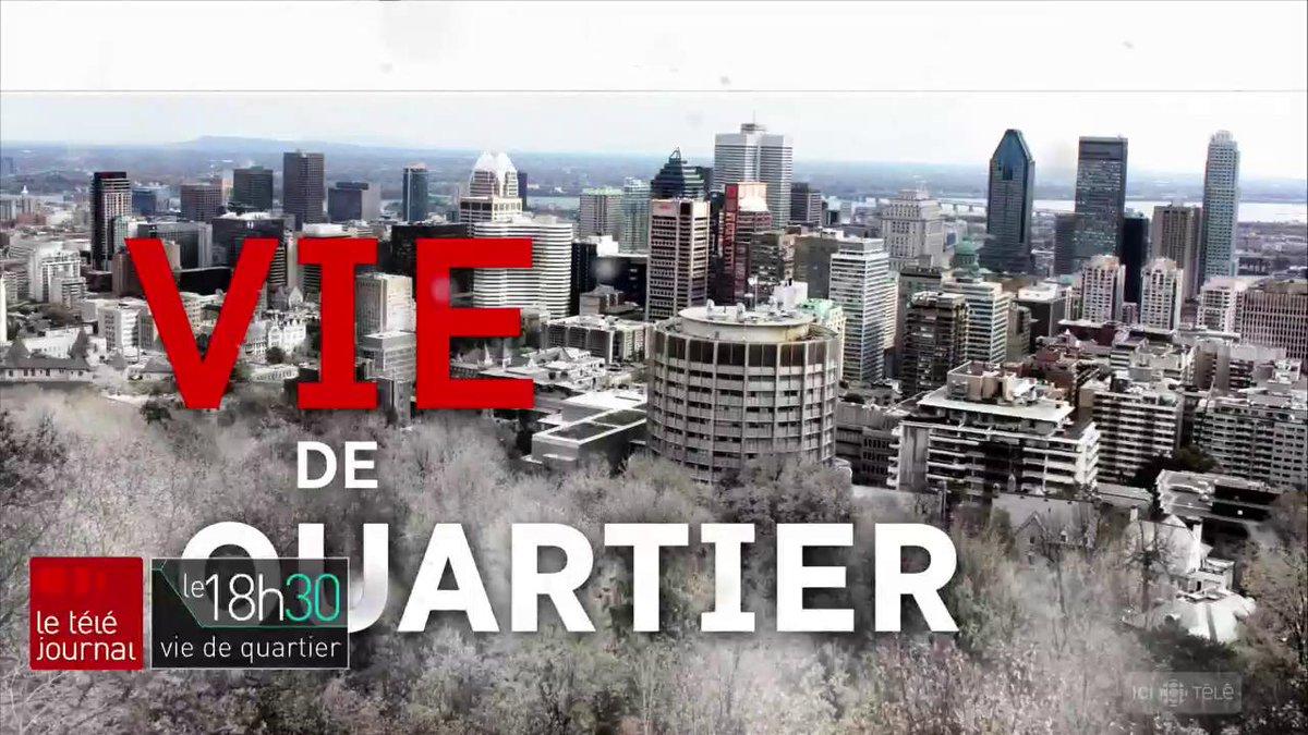 #VieDeQuartier - Ces jeunes de 6e année allumés ont de bonnes idées pour améliorer leur ville  Émilie Grondines a récolté leur liste de souhaits  #Montréal