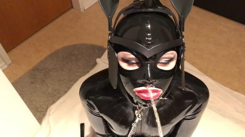 Mature bondage porn pics