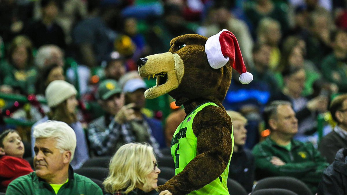 Baylor Athletics On Twitter Santa Hats Ugly Sweaters