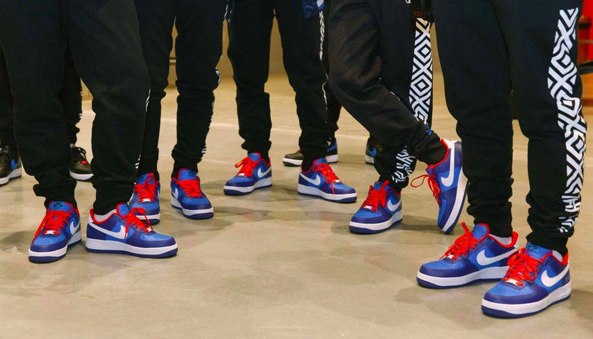 ea4c9242e00869 Nike is helping the pro gamers of  NYXL train like pro athletes  https