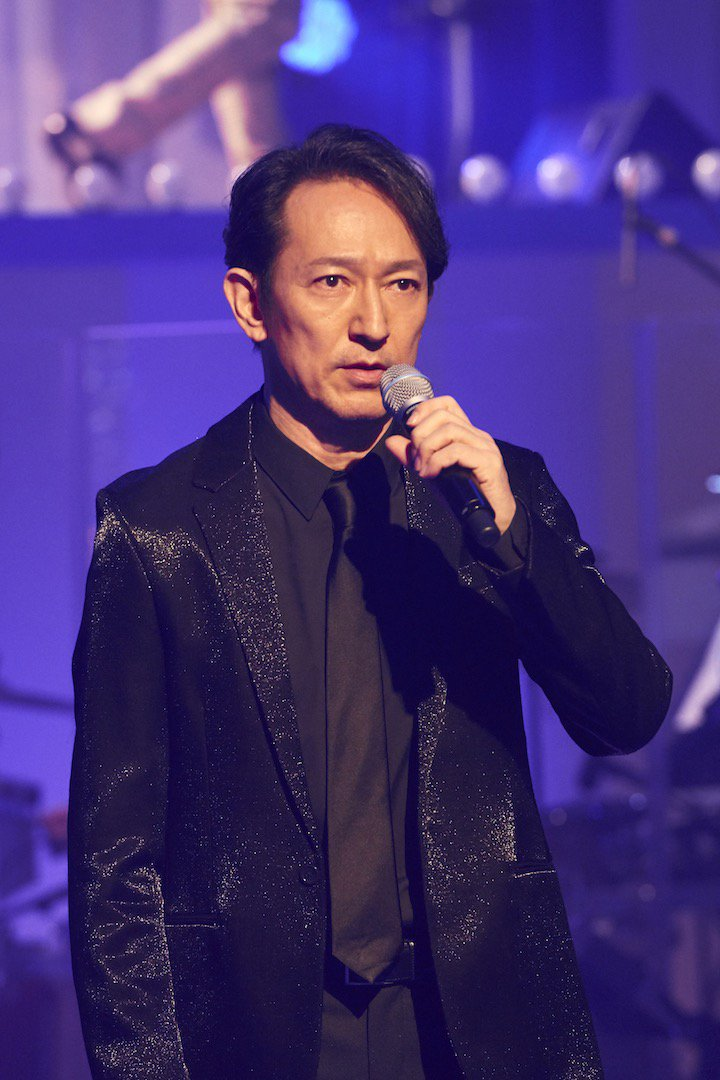 本日12/20 は グリブラ にご出演いただく 鈴木壮麻 さんのお誕生日です! おめでとうございます