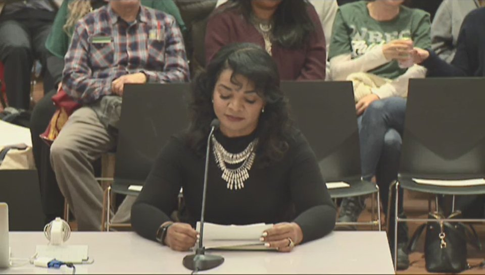 It is time to shut down city hall, it's a eyesore that would cost too much to fix and its performance has been terrible on school issues as of late.  She follows these satirical points with many powerful and sincere points #buildBPS #bospoli