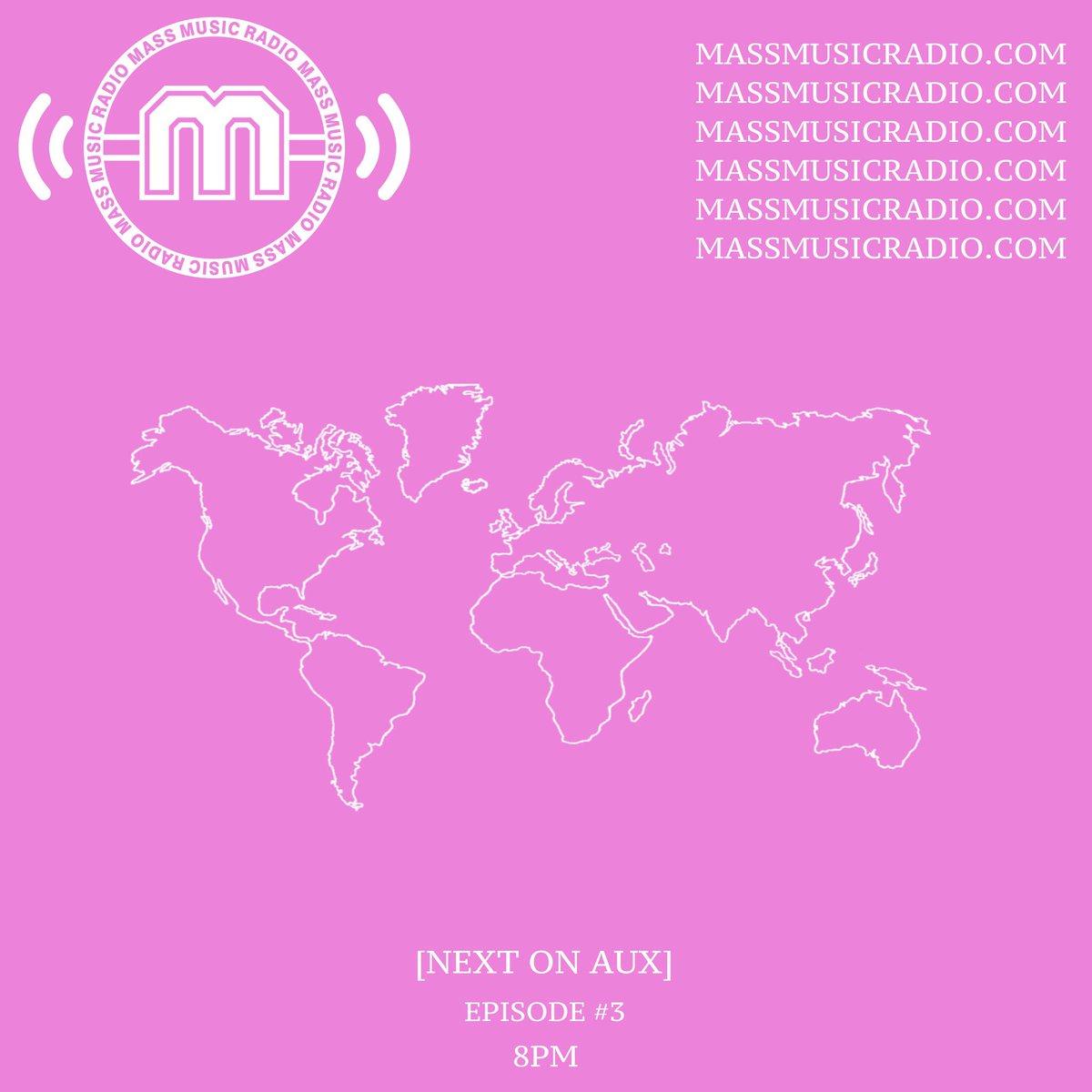 LIVE NOW massmusicradio.com 📡📡📡