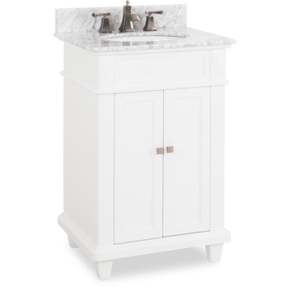 Whitee Bathroom Vanities