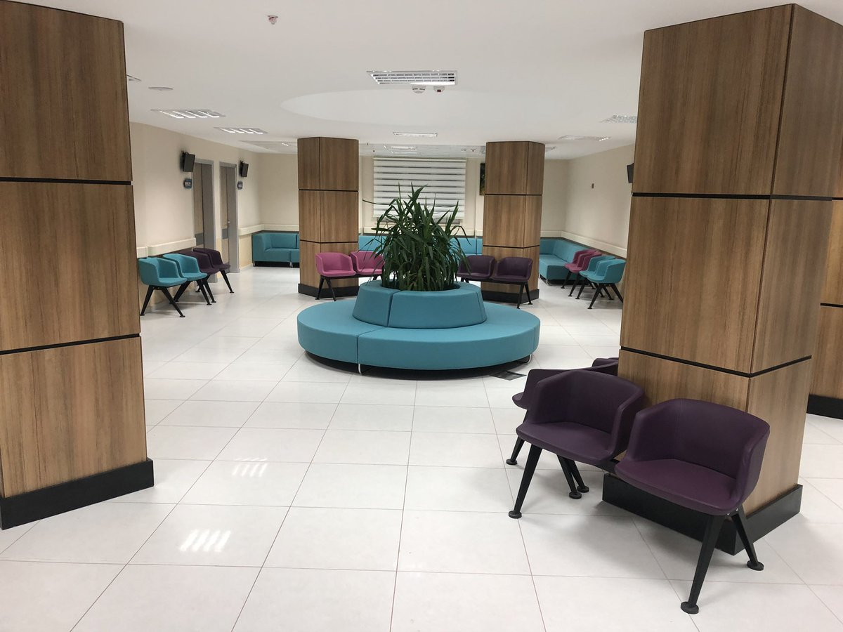 """Erhan Berk on Twitter: """"Allah'a hamdolsun Yeşilyurt Hasan Çalık Devlet  Hastanesi yeni hizmet binasını insanımızın hizmetine sunduk. Emeği  geçenlerden Allah razı olsun.… https://t.co/Kvbo9djAwv"""""""