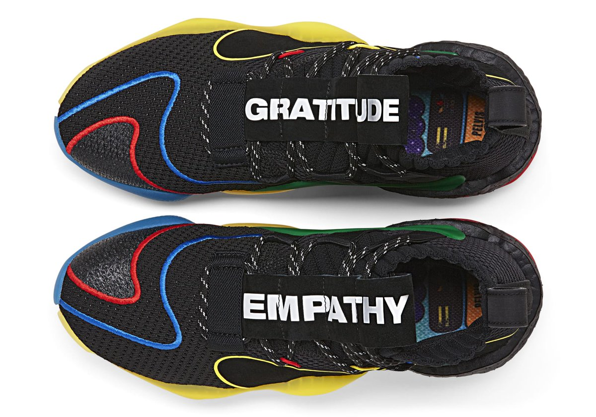 66adff8979716 pharrell s new adidas crazy byw x drops this weekend .
