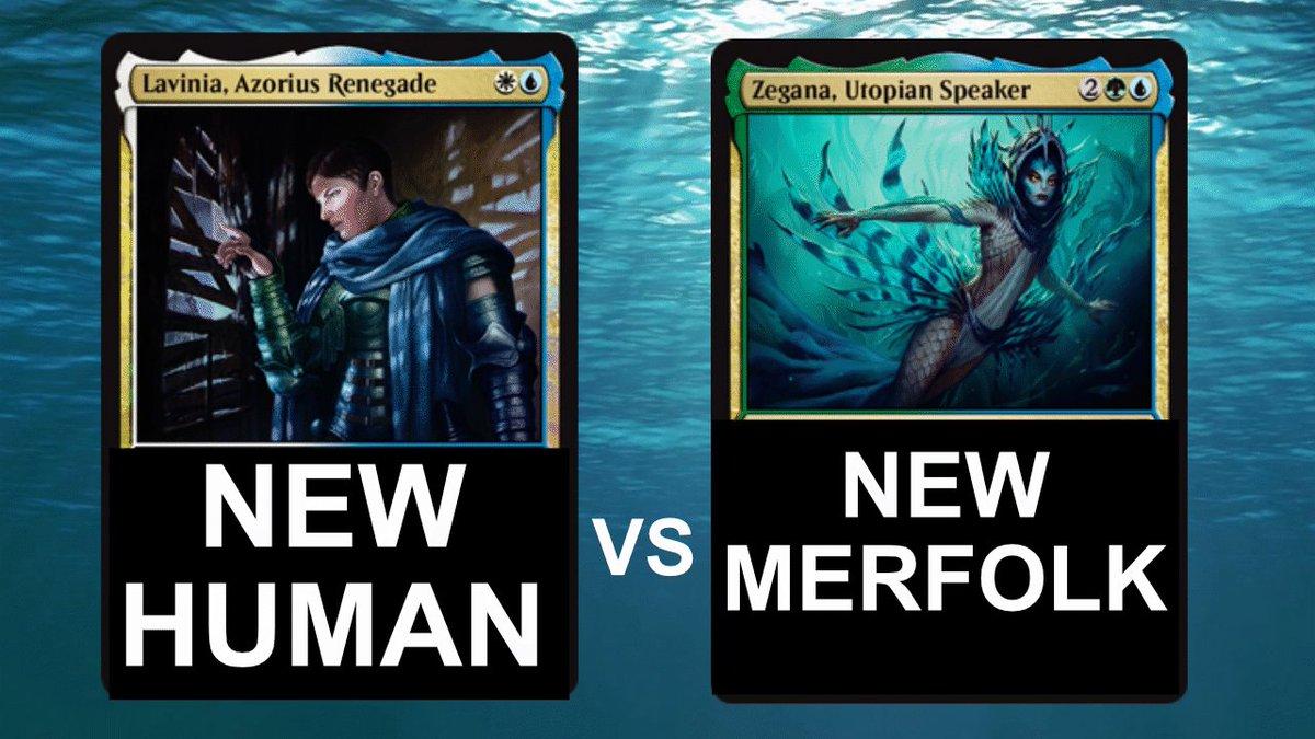 Nikachu, Merfolk Master on Twitter:
