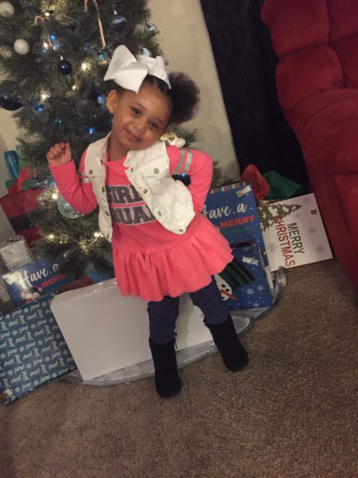 Happy birthday. My granddaughter shares this day with you. She turned 3 today.
