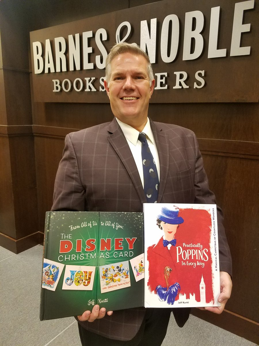 Barnes Noble Events The Grove On Twitter Thank You Jeff Kurtti
