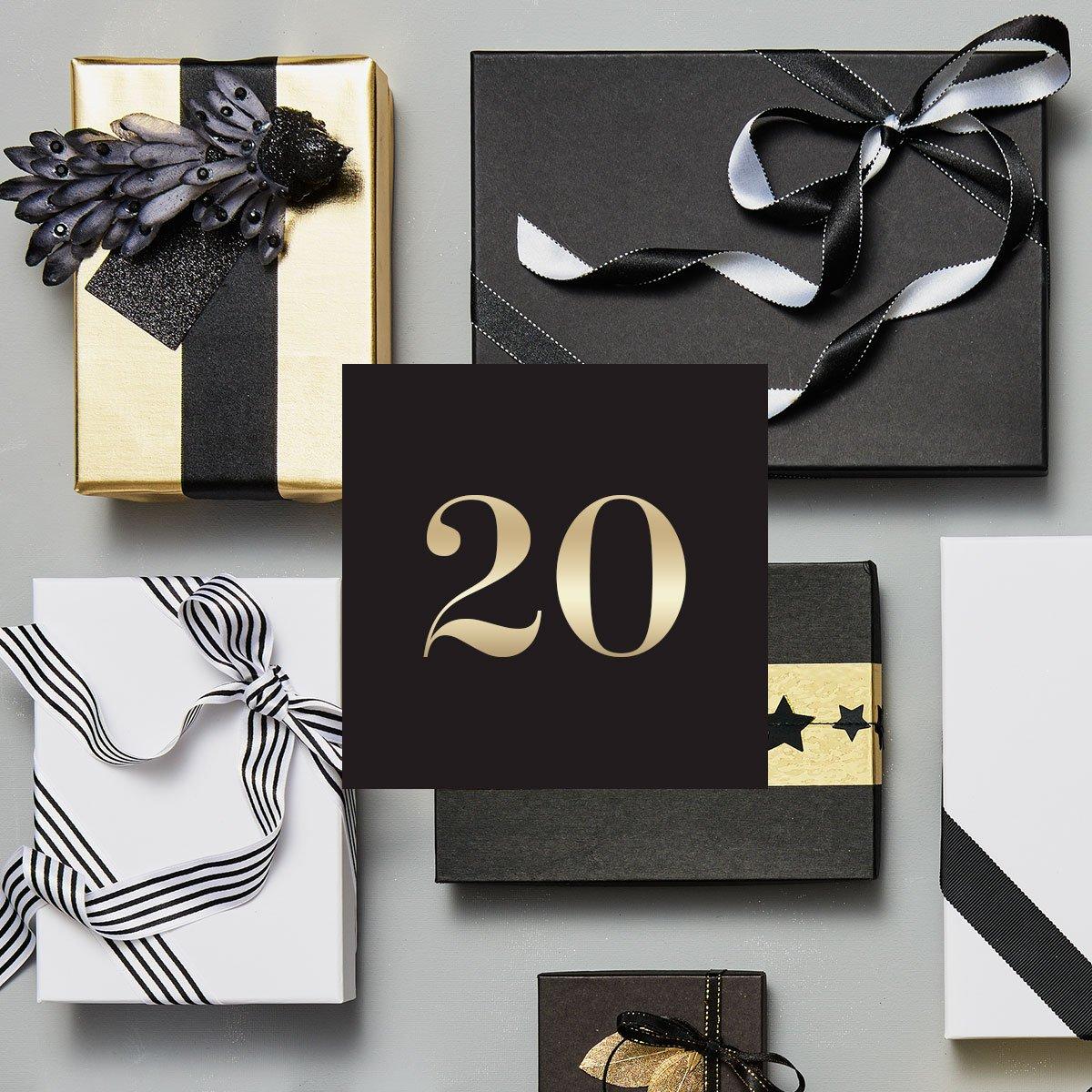 🔔 H&M CLUB Julekalender - 20. december 🔔 Julen varer længe, koster mange penge... Spar lidt ekstra med dagens jule-reward i H&M-appen. Tilbuddet gælder i vores butikker i dag 🛍️ https://t.co/VLF0MXzG3D