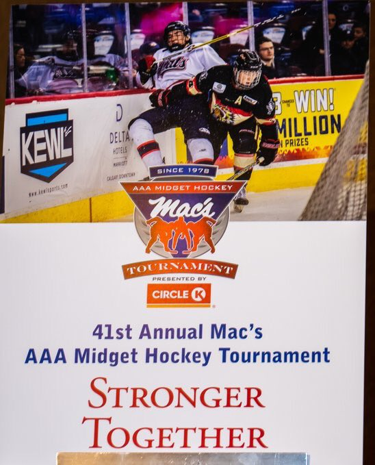 That macs midget tournament calgary 2006 necessary phrase