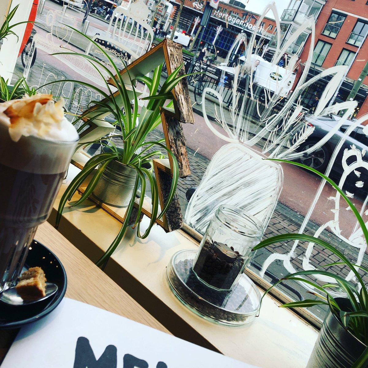 #coffeelabdenbosch  🤙