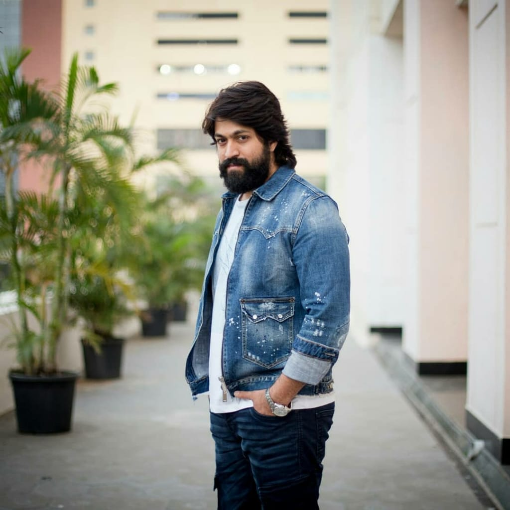 Arun Kumar Am Rocking star yash on Twitter:
