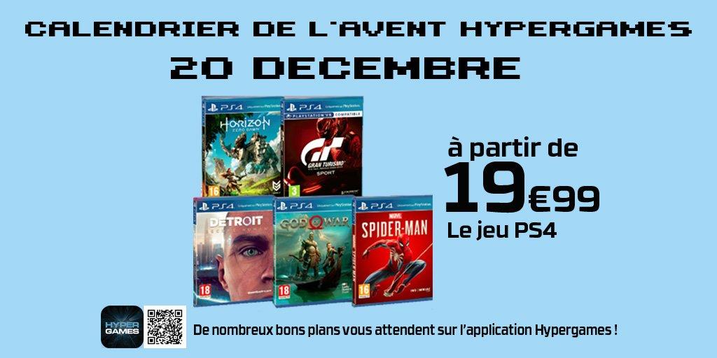Calendrier Avent Auchan.Hypergames Auchan On Twitter Calendrier De L Avent