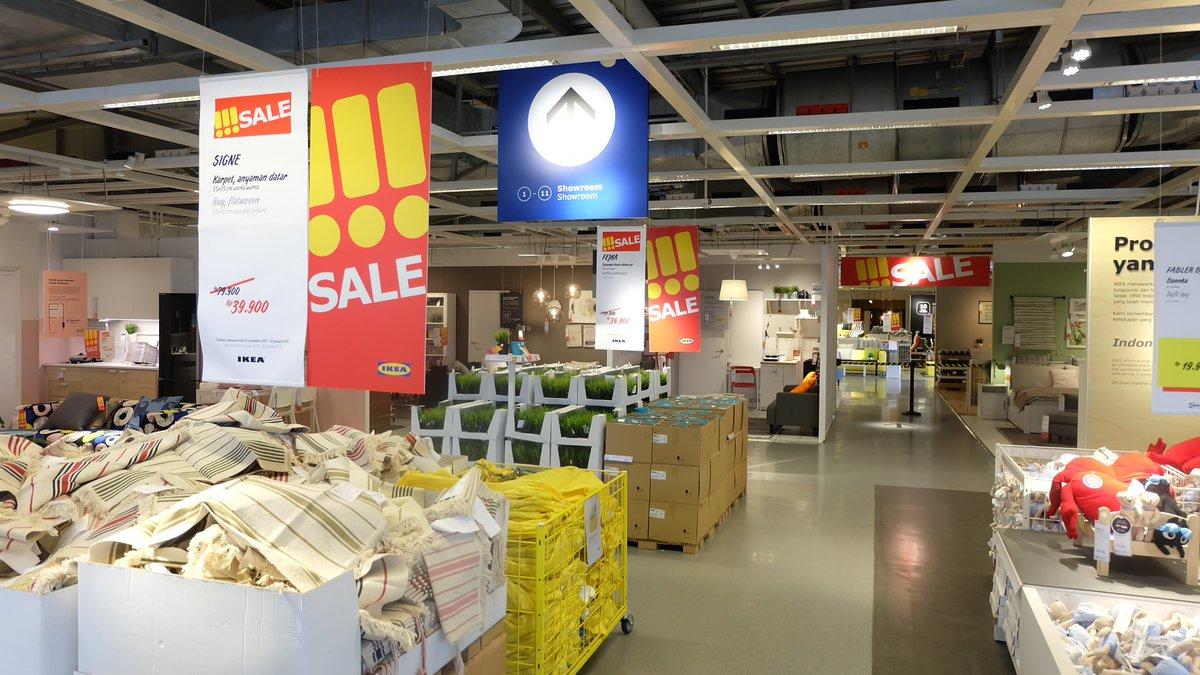 Image result for Belanja Langsung di Showroom IKEA