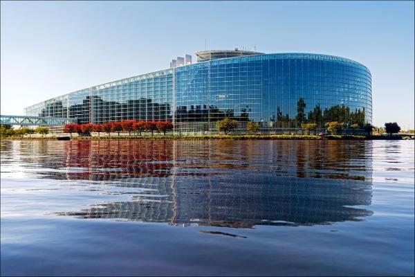 European parliament europarl en twitter