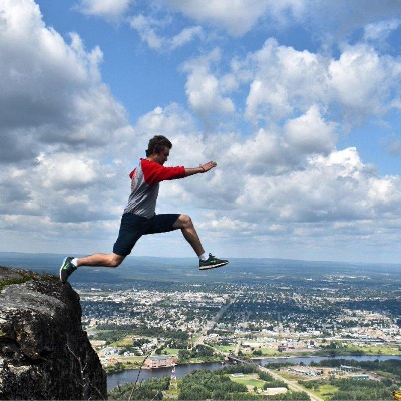 трудолюбии как сделать фото в воздухе прыжок было