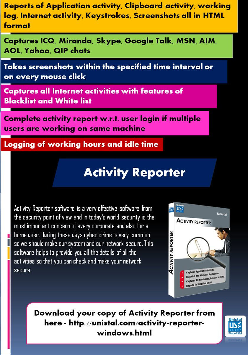 Free keylogger by refog   free download.