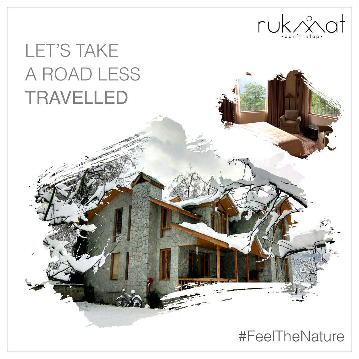 Book your next getaway to Manali- the unexplored with us. write to us on shikha@rukmat.com Book Now: http://www.rukmat.com/ #manali #himalayas #trip #adventure #wanderlust #rukmat #trekking #hiking #travel #nature #naturelover #feelthenature pic.twitter.com/hizkDze1pv