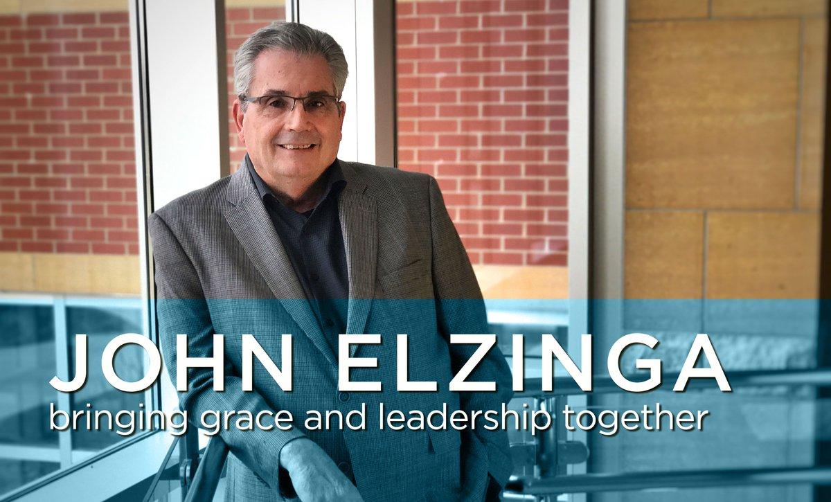 Image result for john elzinga